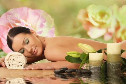 Rebeccas Rejuvenating Massage