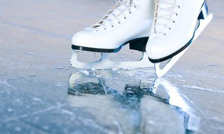 Oilers Ice Center