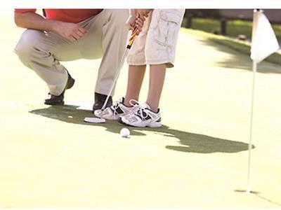 Camden County Golf Academy