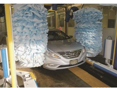 Baileys Car Wash