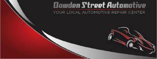 Bowden Street Automotive