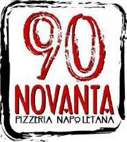Novanta 90 Pizzeria
