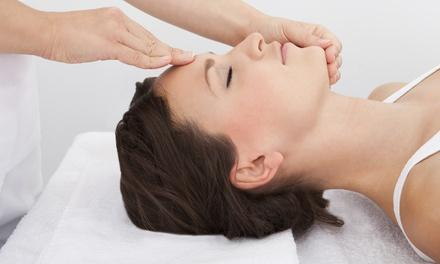 Relaxation Reiki Sessions