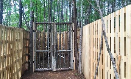 Escape Woods