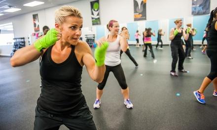 World Class Women Fitness