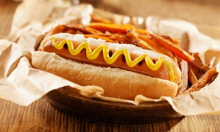 Byron's Hot Dog Haus