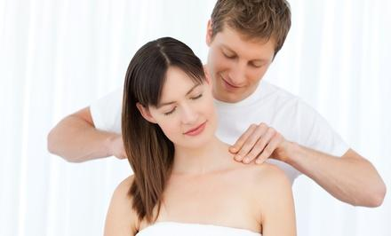 A Kneaded Touch Massage Therapy