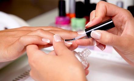 Nails by Christine Sena