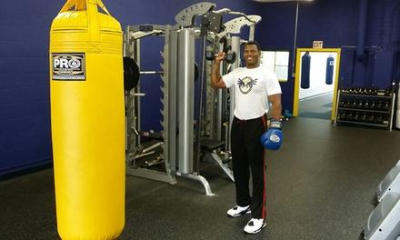 Free Spirit Boxing & Fitness