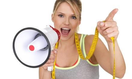 Michelle Freitas Health Coaching