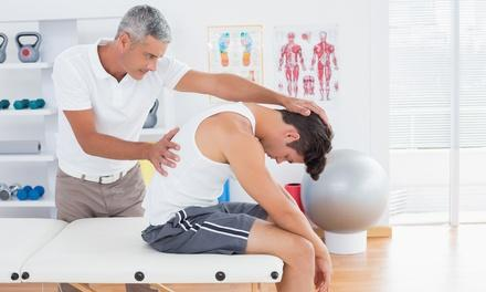 Capital Massage & Body Therapy