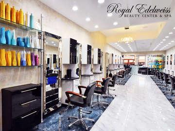 Royal Edelweiss Beauty Center & Spa