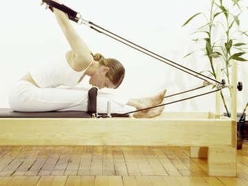 The Pilates Connection