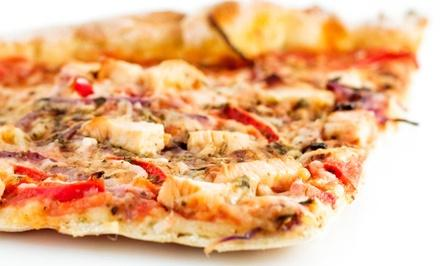 Paula & Monica's Pizzeria