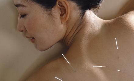 Lexington Acupuncture
