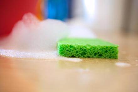Cleaning Angel Quality Cleaning & Organizing Services