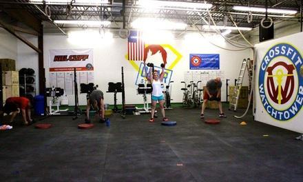 CrossFit WatchTower
