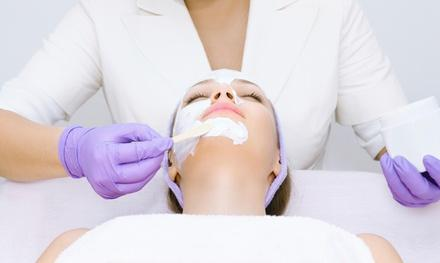 All About Face Beauty Lounge