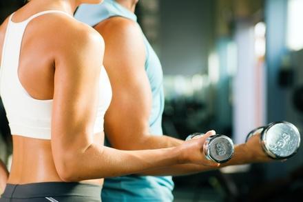 Kristin Johnson Fitness