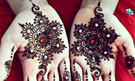 Henna By Kashmala