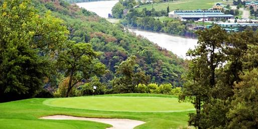 Grand View Golf Club