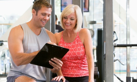 The Functional Body Fitness
