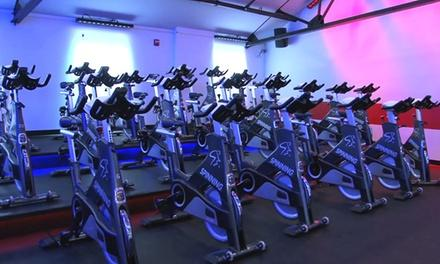 Momentum Cycling & Fitness