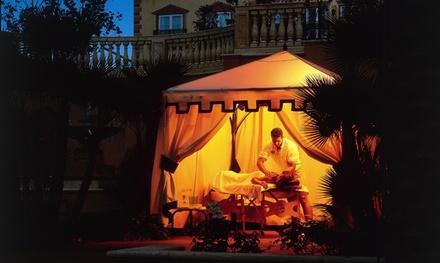 Mandara Spa at Loews Portofino Bay Hotel