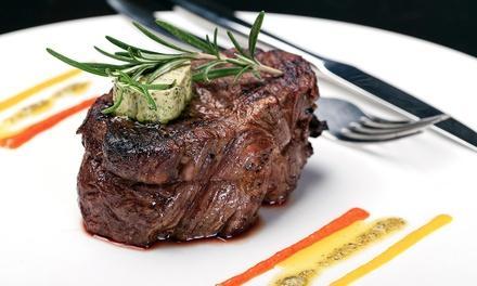 Steak Street