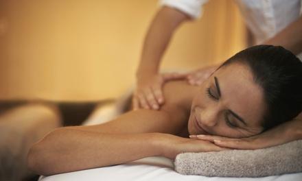 Kimberly Shelley / Kim's Massage Therapy