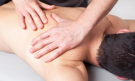 Anderson Therapeutic Massage Clinic