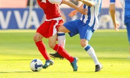Willamette Valley Adult Soccer League