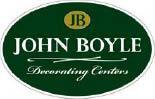 John Boyle Decorating Center