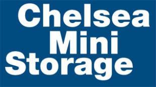 CHELSEA MINI STORAGE