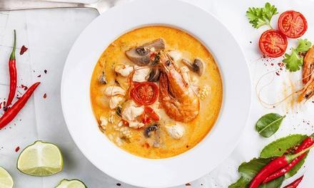Pak Nam Thai Cuisine
