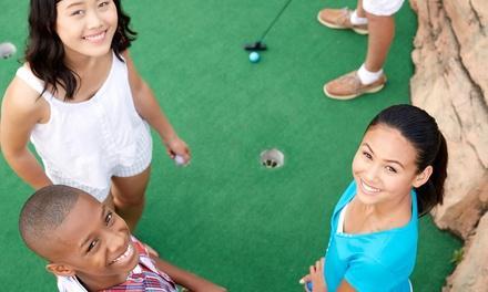 Leatherman Golf Learning Center & Pro Shop