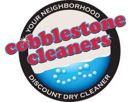 Cobblestone Cleaners