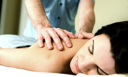 My Massage Inc.