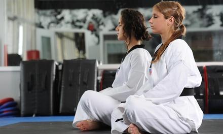 Taekwondo One