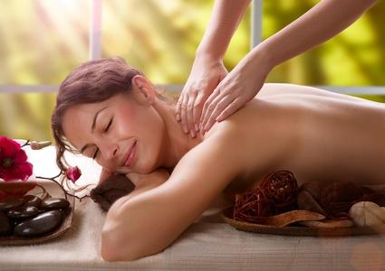 A Touch of Serenity Massage Spa