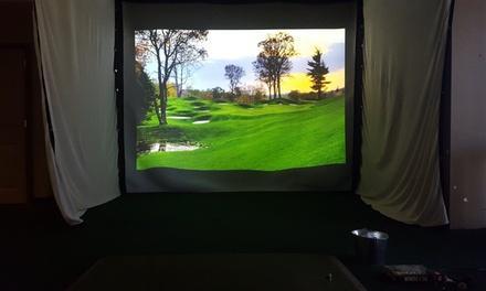 KC Sports Lodge Golf