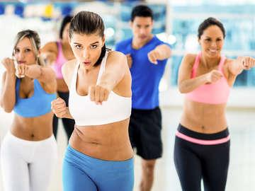 Pure Body Fitness Studio - Charlotte