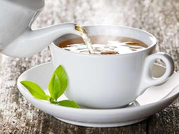 Margaret's Fine Imports Tea Pittsburgh