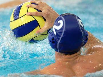 International Water Polo Club