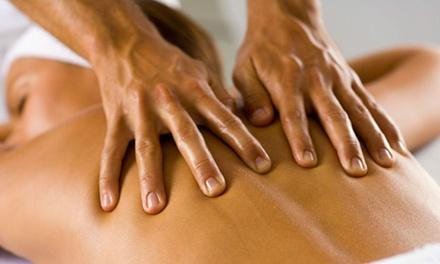 Smart Body Integrative Massage Therapy