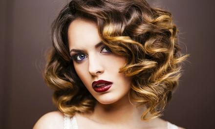 yvette manary hairstylist