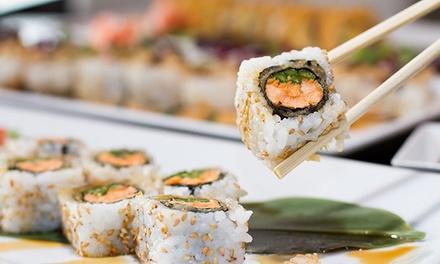 OBBA Sushi & More