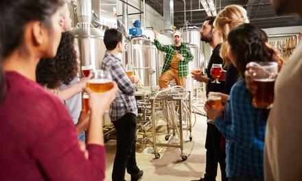 Four Saints Brewing Company