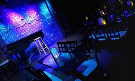 Pittsburgh Improv Comedy Club