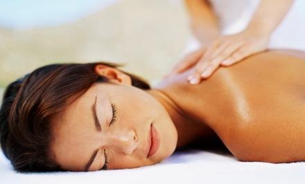 Robyn's Healing Hands Massage